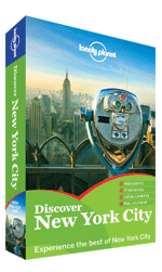 Lonely Planet Discover New York