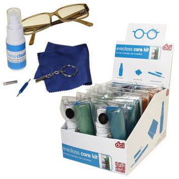 Eyeglass Care Kit