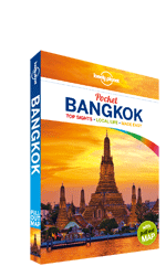 Lonely Planet Pocket Bangkok