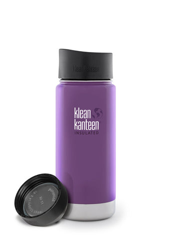 16oz Klean Kanteen Wide Insulated