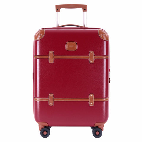 "21"" Spinner Trunk Bric's Bellagio"