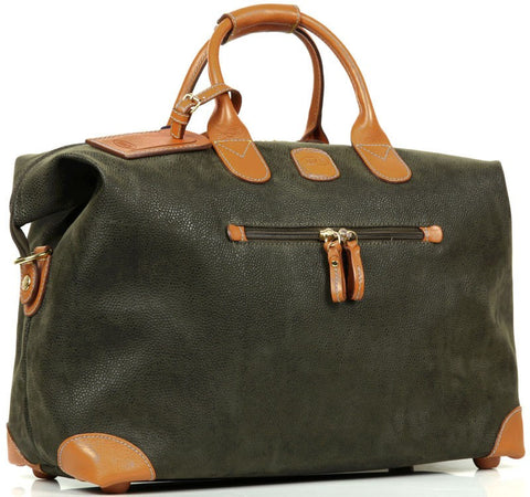 "18"" Brics Life Duffel Bag"