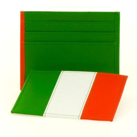 Small C/C Oystercard Wallet ITA