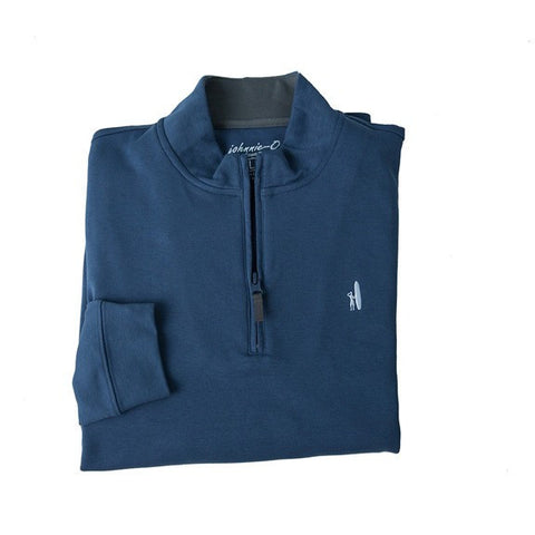 JR 1/4 Zip Pullover by Johnny-O