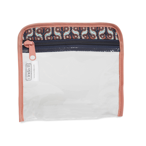Flight Friendly Travel Pouch