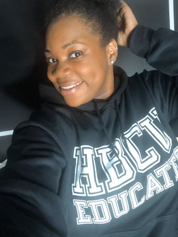 HBCU Educated Sweatshirt - Motivat3Me