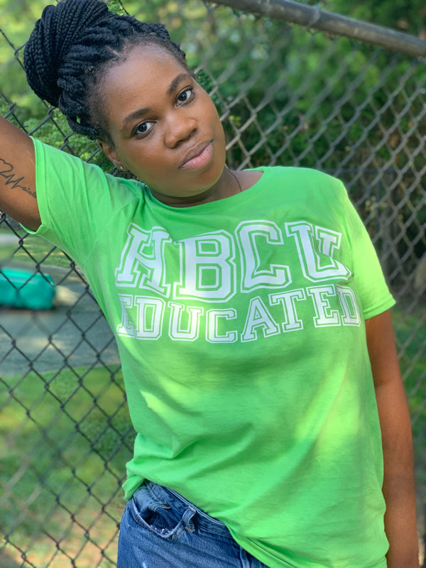 HBCU Educated - Motivat3Me