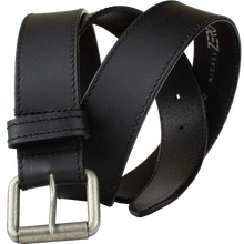 Outback Belt by Nickel Zero - nickelfreebelts.com, work belt, casual belt