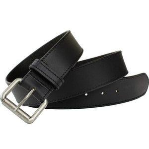 Outback Belt by Nickel Zero, black - nickelfreebelts.com, no nickel, nickel free, hypoallergenic