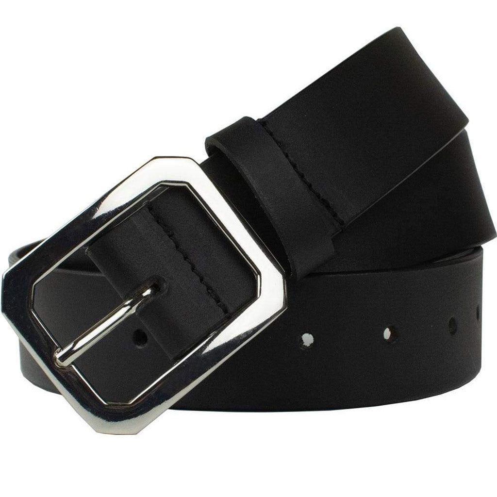 Peacekeeper Belt by Nickel Zero - nickelfreebelts.com, no nickel, nickel free, hypoallergenic