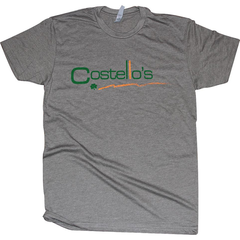 Costello's T-Shirt Apparel