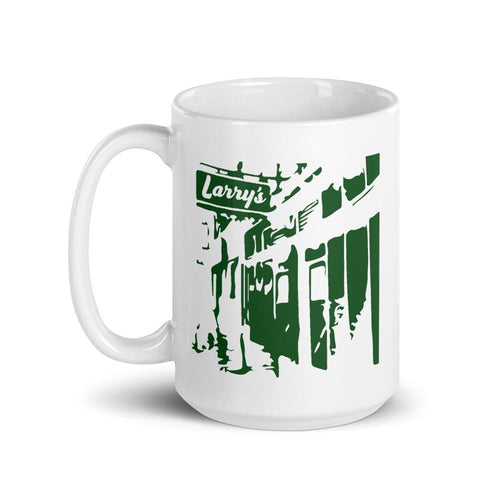 Larry's Bar Mug