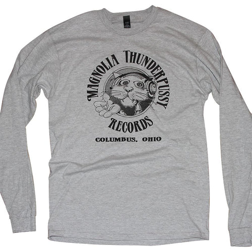 Magnolia Thunderpussy Long-Sleeved Shirt Apparel