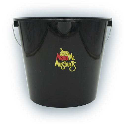 Mean Mr. Mustard's Bucket Accessories