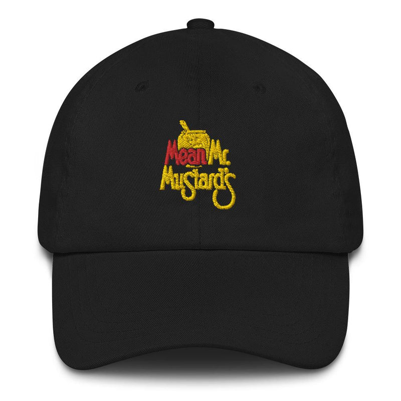 Mean Mr. Mustard's Hat