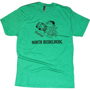 North Heidelberg T-Shirt Apparel