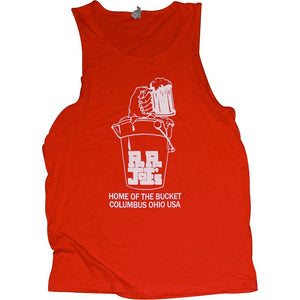 Papa Joe's Men's Tank Apparel