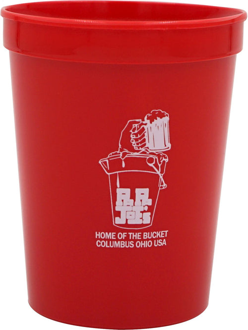 Papa Joe's Stadium Cup Drinkware