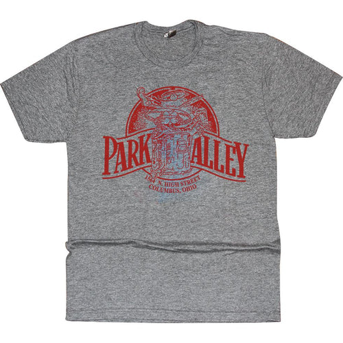 Park Alley Tri-Blend T-Shirt Apparel