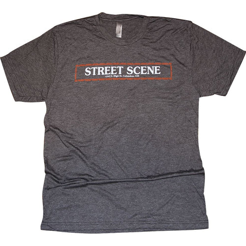 Street Scene T-Shirt Apparel