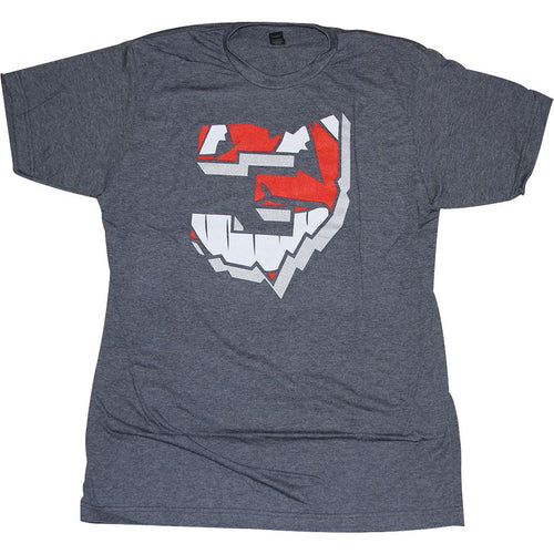 Threes Cleveland Indians T-Shirt Apparel