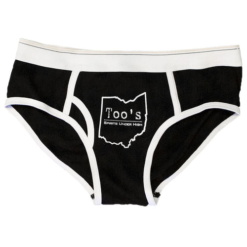 Too's Cotton/Spandex Briefs Accessories