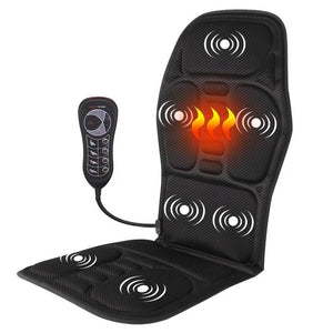 Electric Portable Heating Back Massager