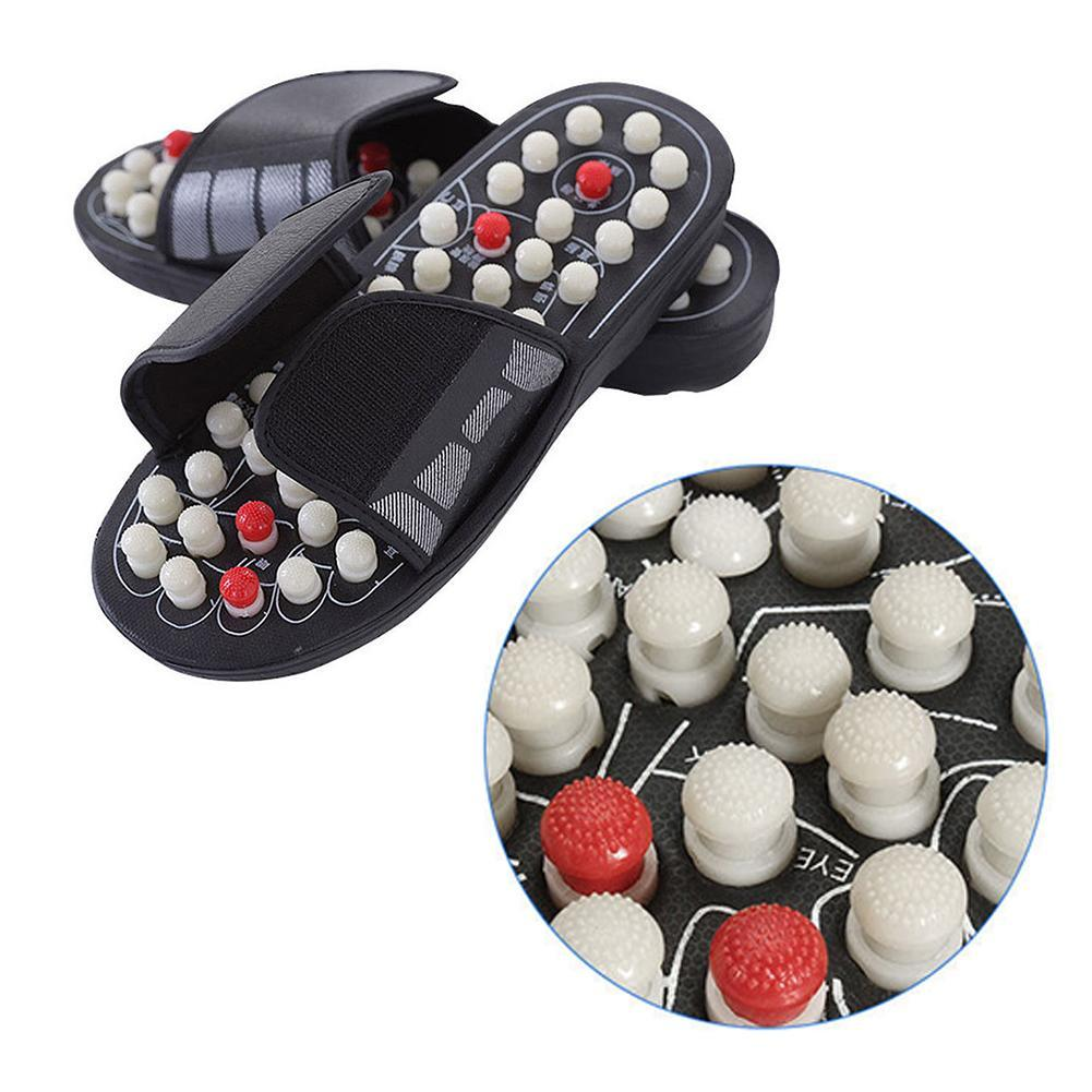 Acupuncture Foot Massage Shoes