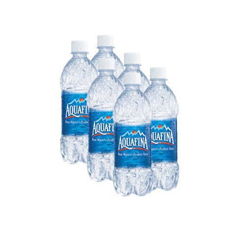 Aquafina, 20 oz Bottles
