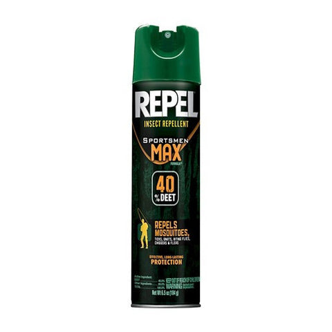 Insect Repellent, Spray, Repel
