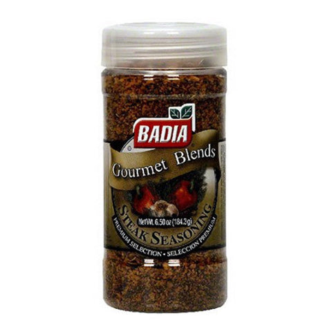 Badia, Steak Seasoning