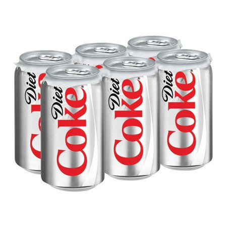 Diet Coke, Cans