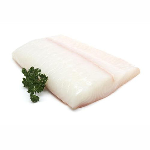 Cod Fillet, portioned