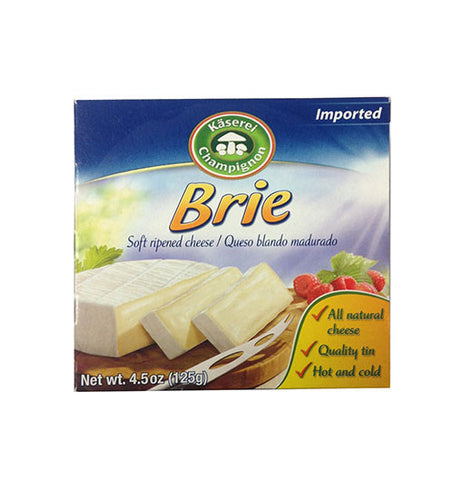 Cheese, Brie