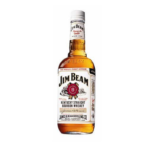 Jim Beam, Bourbon Whiskey