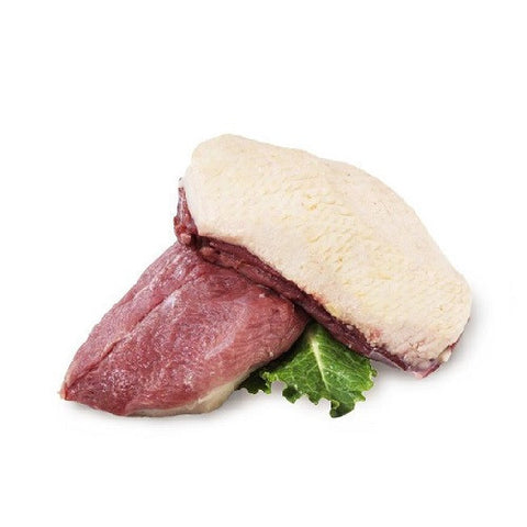 Duck Breast, Boneless, 7/8 oz