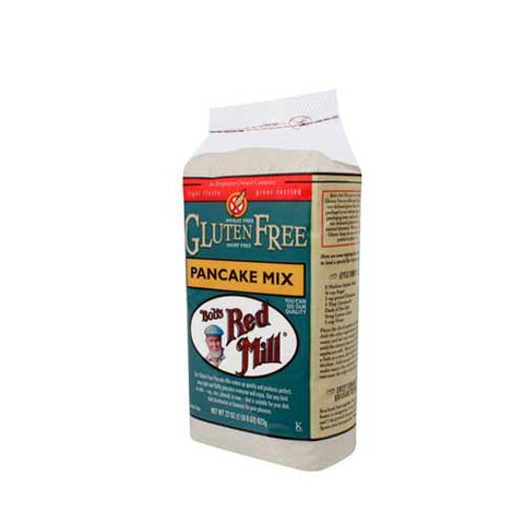Pancake Mix, Bob's Red Mill Gluten Free (15 servings)