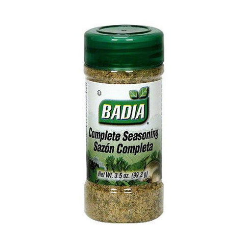 Badia, Complete Seasoning