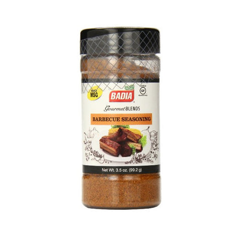 Badia, Barbecue Seasoning