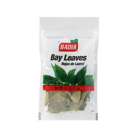 Badia, Bay Leaves