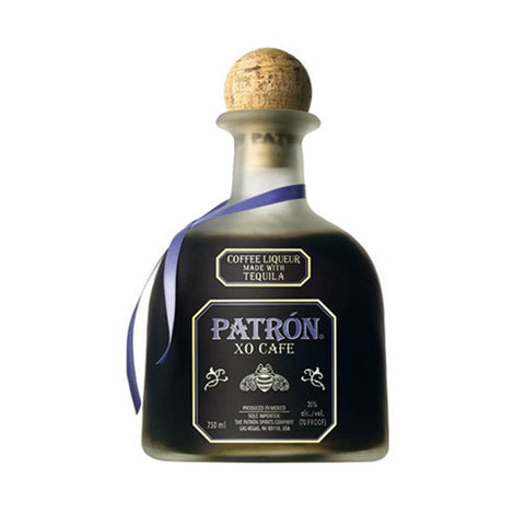 Patron XO Cafe,Tequila