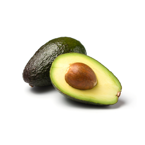 Avocado, Hass (when available)