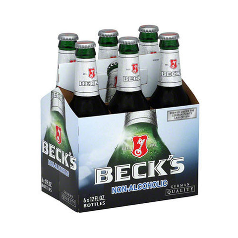 Beck's Non-Alcoholic Beer