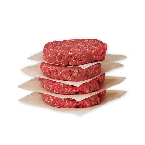 Steak Burgers, Prime 340, USDA Prime