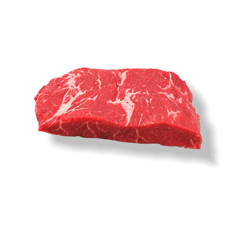 Flat Iron / Butler's Steak, USDA Select, 8 oz