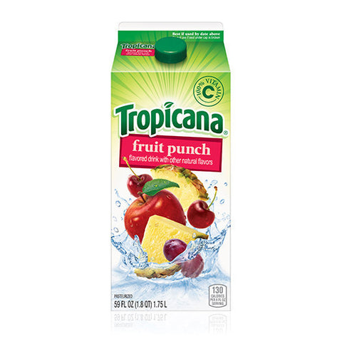 Fruit Punch, Tropicana