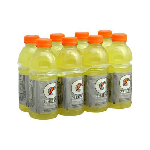 Gatorade, Yellow, 20 oz Bottles