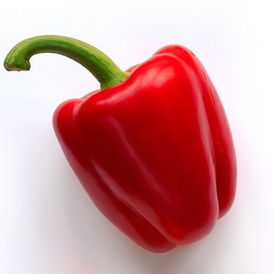 Peppers, Bell, Red