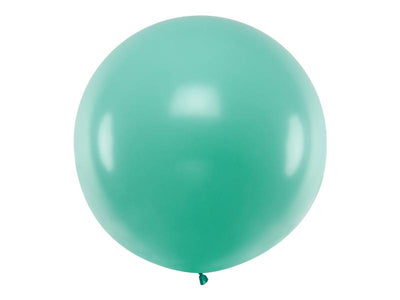 Forest Green Giant Latex Balloon, Jumbo Green Balloon, Wedding Balloon,