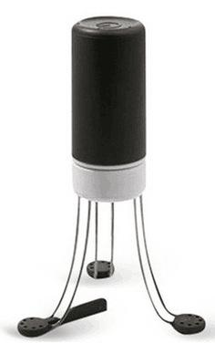 Stir Crazy Stick Blender Mixer Automatic Hands Free